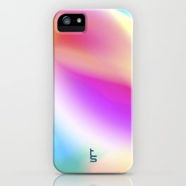 One Summer Day iPhone Case