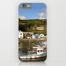 Porthleven Cornwall iPhone 6s Slim Case