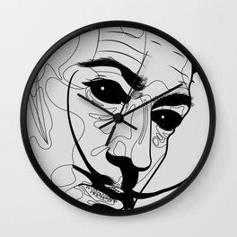 Salvador Wall Clock