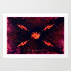 MING - 039 Art Print