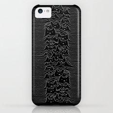 Furr Division Cats Slim Case iPhone 5c