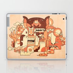 Dry Heat Laptop & iPad Skin
