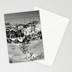 downfall Stationery Cards