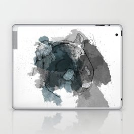 PANDA BEAR Laptop & iPad Skin