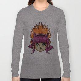 League of Legends Annie  Long Sleeve T-shirt