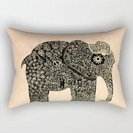 Boho Ella Rectangular Pillow