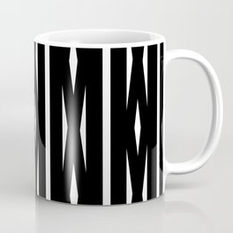 LETTERNS - M - Impact Coffee Mug