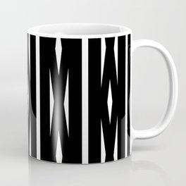 LETTERNS - M - Impact Coffee Mug
