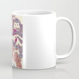 The orchard is such a very silly place Coffee Mug