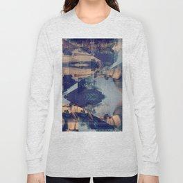DUPONT Long Sleeve T-shirt