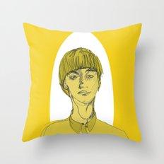 Cleo Throw Pillow