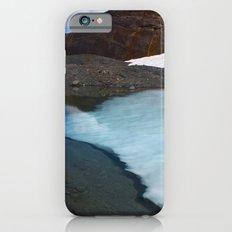 Ice Lake Slim Case iPhone 6s