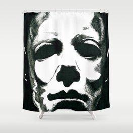 Michael Shower Curtain