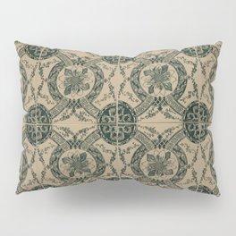 Pattern Portugal Pillow Sham