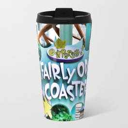 Fairly Odd Coaster Travel Mug