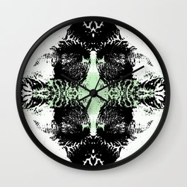 Immortal Wall Clock