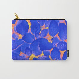 Supercontrast #painting #nature Carry-All Pouch