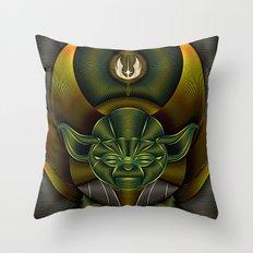 Jedi Order - Star . Wars Throw Pillow
