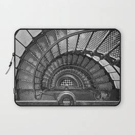 The Keepers Journey / St. Augustine, Florida Lighthouse Laptop Sleeve