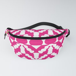 Radish Pop Art Fanny Pack