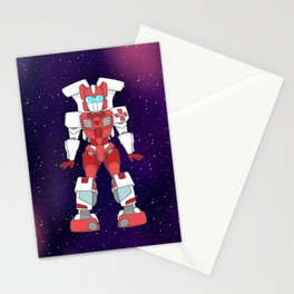 First Aid S1 Stationery Cards