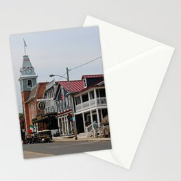 County Road 215- I Stationery Cards