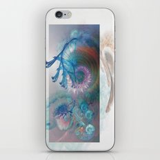 Angel's Garden iPhone & iPod Skin