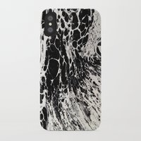 ghost iPhone & iPod Cases featuring Ghost by blair__berger