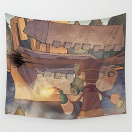 Occupy Gezi Wall Tapestry