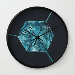Christopher Hitchens Wall Clock