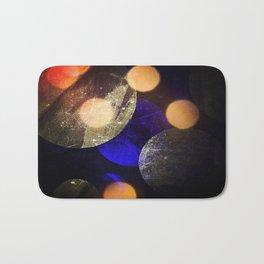 Planetary Bath Mat