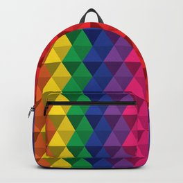 Color Me a Rainbow Backpack