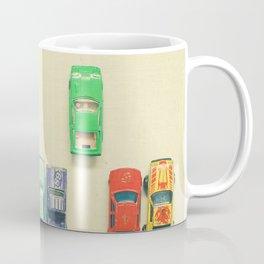 False Start Coffee Mug