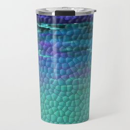 Night Ocean Art Travel Mug