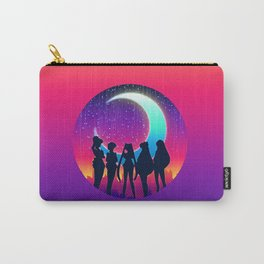 Sailor Moon & Her Guardians Carry-All Pouch