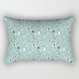Crafts  Rectangular Pillow