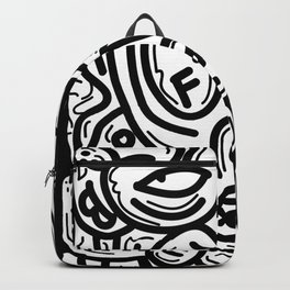 a l e x i t h y m i a. Backpack