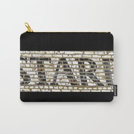 Here's Looking at You  Carry-All Pouch