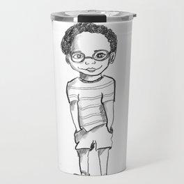 In the pockets Travel Mug