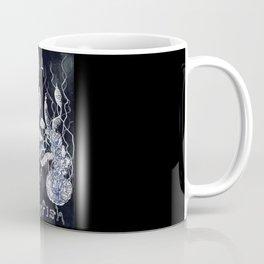 A Smack of Jellyfish Coffee Mug