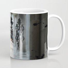 Path Finder Coffee Mug