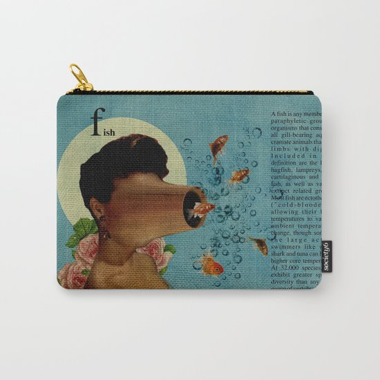 mothersea Carry-All Pouch