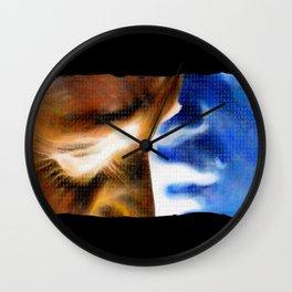 HotCold Wall Clock