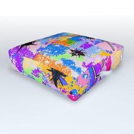 VAR Bright Outdoor Floor Cushion
