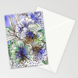 Barroco Stationery Cards