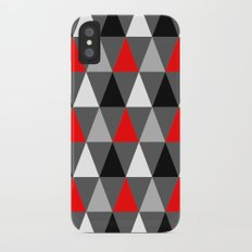 Abstract #363 Slim Case iPhone X
