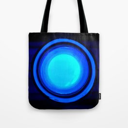be the circle unbroken Tote Bag