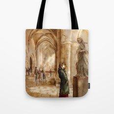 In the Church Tote Bag