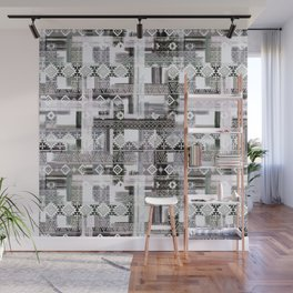 Ethnica.1 Wall Mural