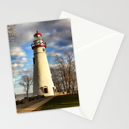 Marblehead Lighthouse Stationery Cards
